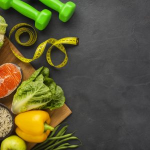 Consulta de Nutrición