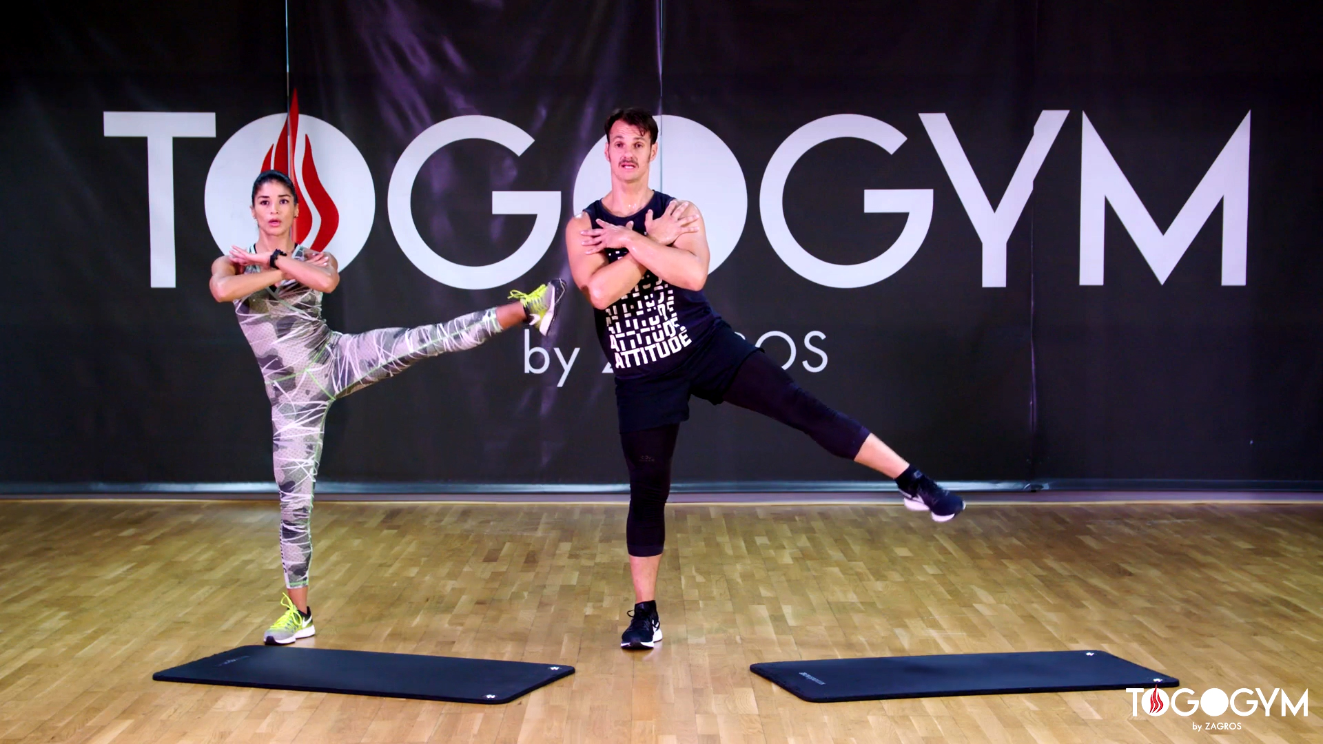 Functional Training Total Body