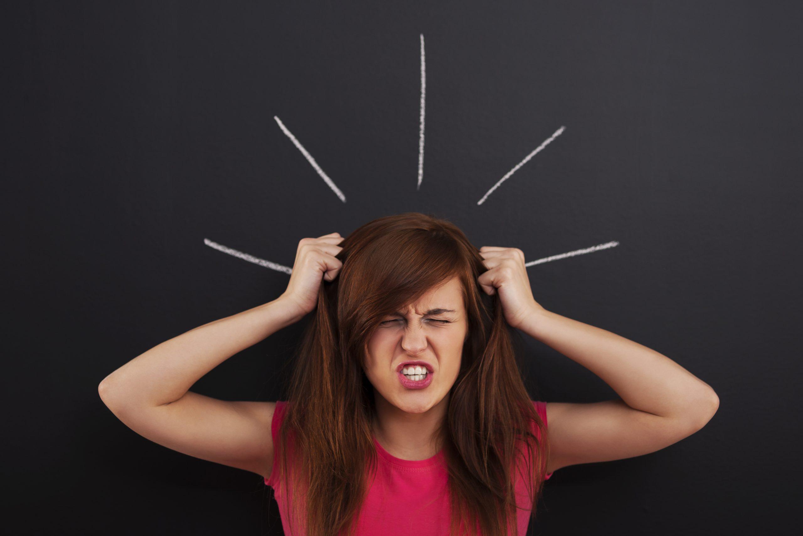 El desafío del estrés
