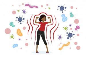 Sistema inmunitario: qué es y cómo cuidarlo