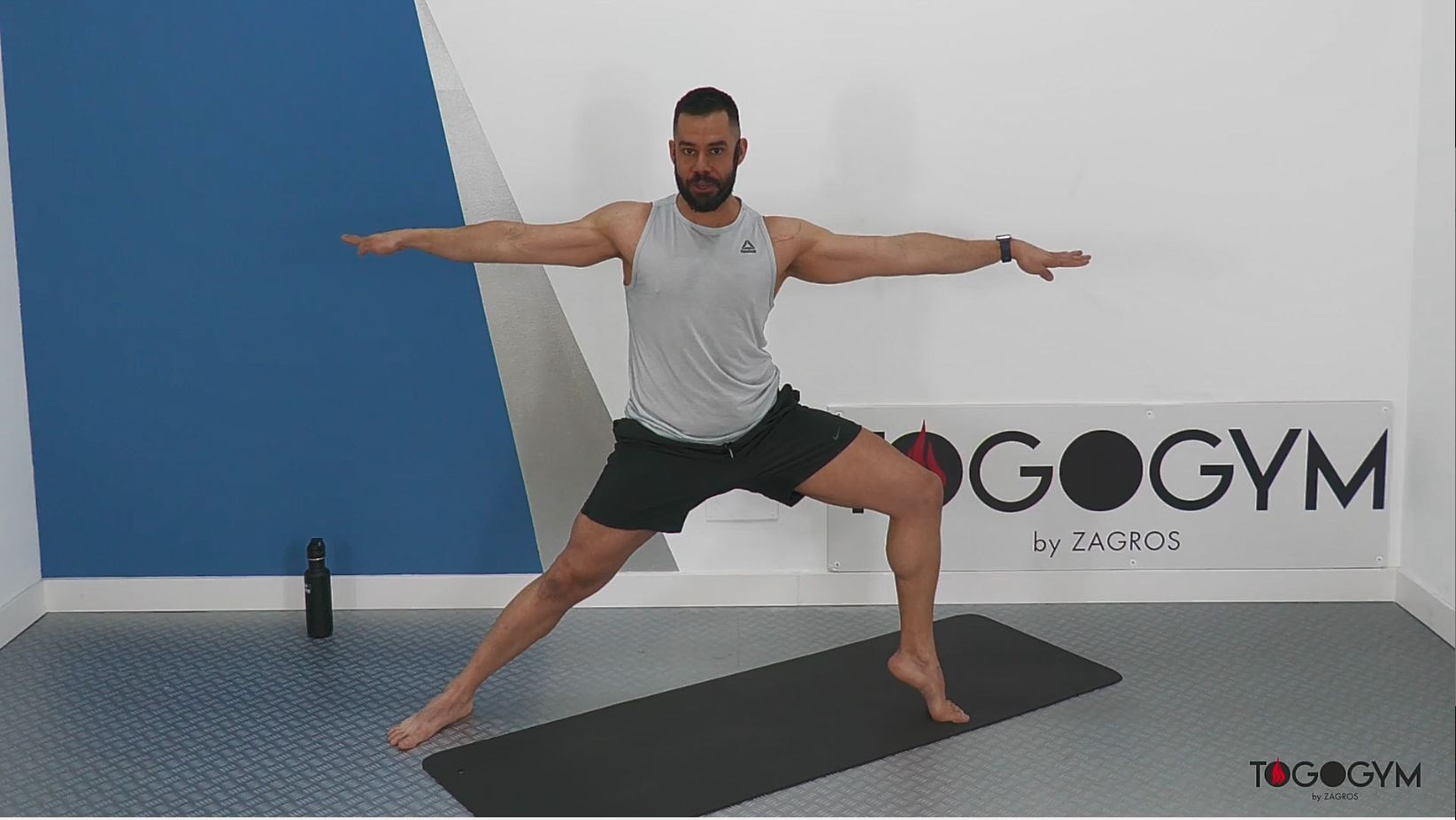 Body Balance Fuerza y Flexibilidad