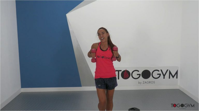 Lola ToGOGYM